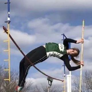Prep Athlete of the Week - Kelsey Becker - Forest Hills Central Girls Track