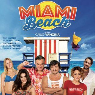 Intervista a Max Tortora protagonista di Miami Beach