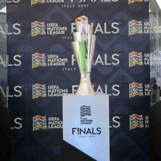 Nations League: l'ItalMancini cade dopo 37 gare, in finale ci va la Spagna