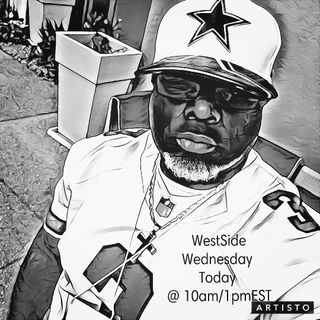 "DGratest WestSide ""Gumbo"" Wednesday 5/13/20"
