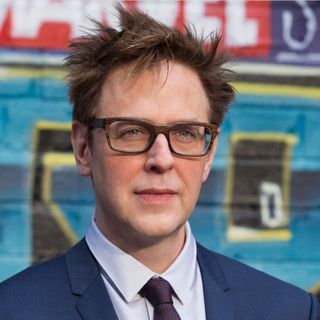 Screaming Boy Podcast: James Gunn Fired: The Day Laughter Died