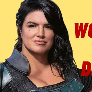 THE WOKE WAR ON DISSENT CLAIMS GINA CARANO, TWITTER SUSPENDS PROJECT VERITAS