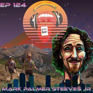 Airey Bros. Radio / Mark Steeves / Episode 124