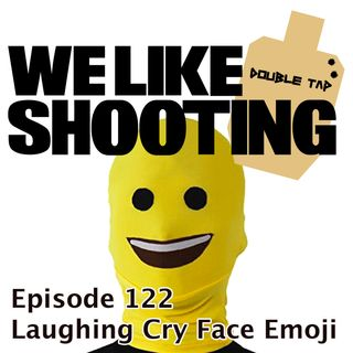 WLS Double Tap 122 - Laughing Cry Face Emoji