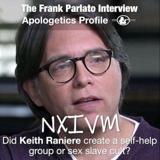 33 NXIVM Secret: Self-Help Group or Sex Slave Cult? - Brady Blevins interviews Frank Parlato