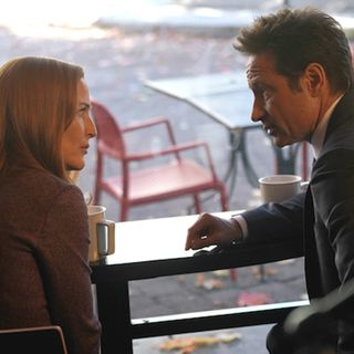 359. Patron Roundtable #12: Underrated Mulder & Scully Conversations