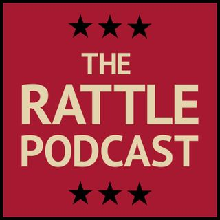 The Rattle - A Diamondbacks Podcast