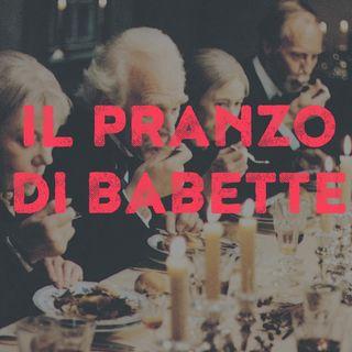 Con Babette e Cyrano inizia la stagione del Teatro del Pane. Ne parliamo con Mirko Artuso
