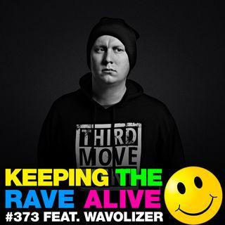 Episode 373: Wavolizer!