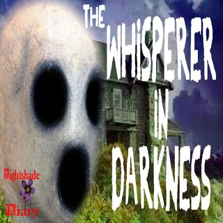 The Whisperer in Darkness | Cthulhu Mythos Story | Podcast