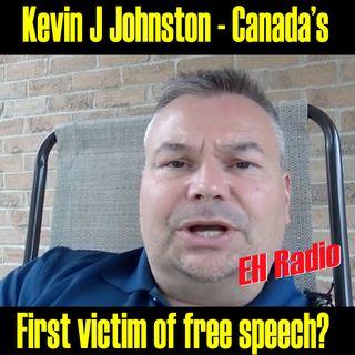 Morning moment Kevin J Johnston Aug 2 2017
