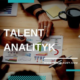 Talent Analityk (Analitical) - Test GALLUPa, Clifton StrengthsFinder 2.0