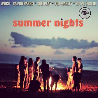 Kill_mR_DJ - Summer Nights (Avicii vs Calvin Harris vs Coldplay vs Bob Marley vs Royal Gigolos)