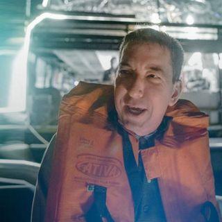 #18 - Operação resgate Glenn Greenwald na Flipei
