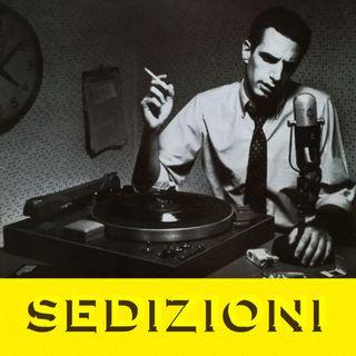 SEDIZIONI #21 - Morricone - 06072020