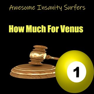 How Much For Venus