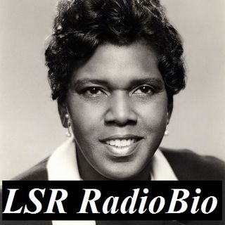 LSR RadioBio: Barbara Jordan Tough On Immigration