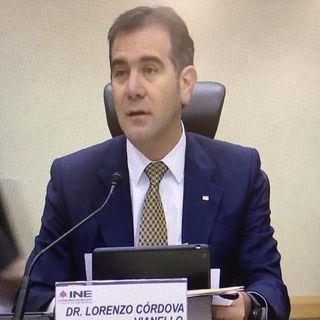 INE discutirá ampliación de validez de credenciales de elector