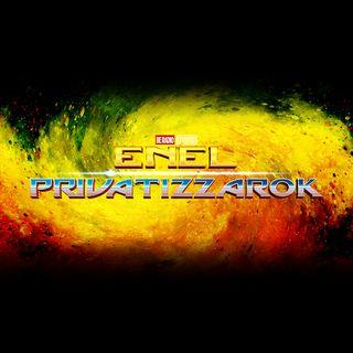 Enel: Privatizzarok - Be Radio Radiophonic Universe