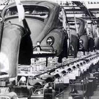 PodGeo - As Fases Da Industrialização Brasileira
