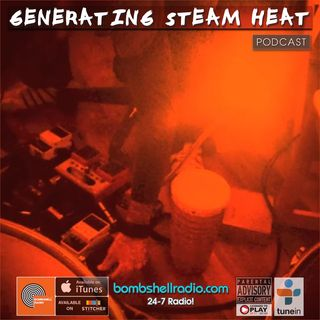 Generating Steam Heat #222