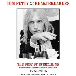 Arroe Hosts The Tom Petty & the Heartbreakers The Best of Everything Special