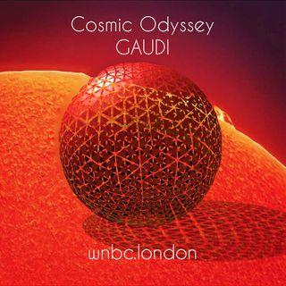 Cosmic Odyssey - GAUDI  (wnbc london)