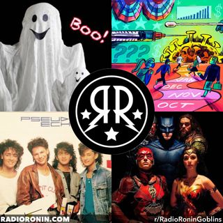What's The Most Underrated '80s Band?
