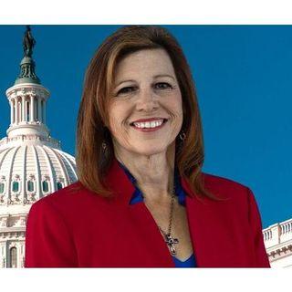 The Chauncey Show-Episode 68 Meet Jo Rae Perkins US Senate Candidate for Oregon