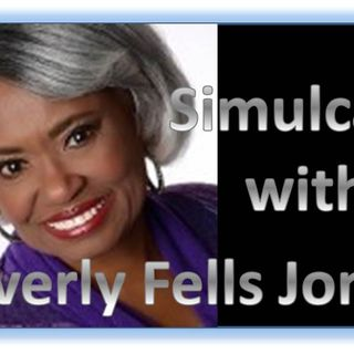 Beverly Fells Jones - Power21 Podcaster