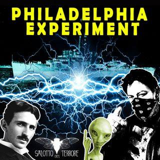 La verità sul Philadelphia Experiment