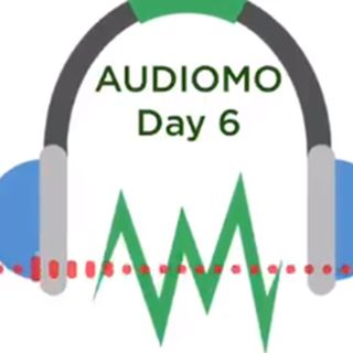 Ray's Audiomo Day 06