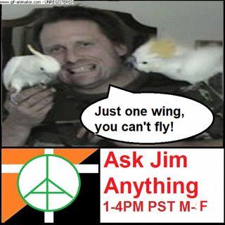 Ask Jim Anything