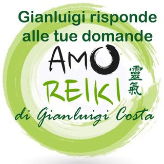Reiki pratica quotidiana