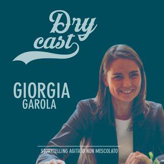 14 - Giorgia Garola imprenditore: A cavallo dei tempi. La forza femminile al vertice di Confindustria Giovani Piemonte.