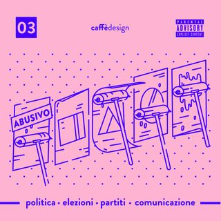 03 -  Politica · Elezioni · Partiti · Comunicazione