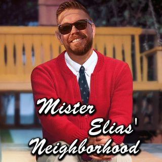 Quick Bite: It's a beautiful day in Elias neighborhood