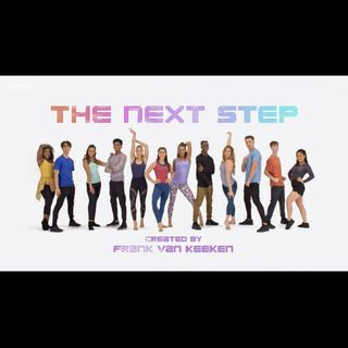 The Next Step Talks💗