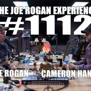 #1112 - Cameron Hanes
