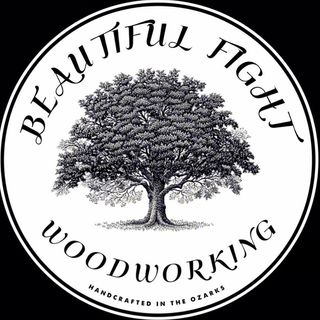 Podcast Spotlight On: Beautiful Fight Woodworking