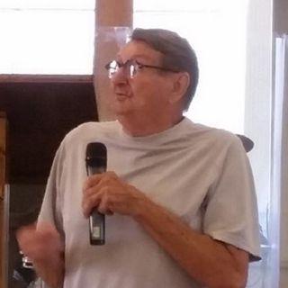 Eddie Bumpous testimony