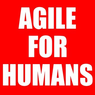 AFH 105: Agile Leadership and Management with Dave Dame