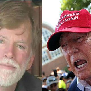 Donald Trump, David Duke, the KKK and Mussolini