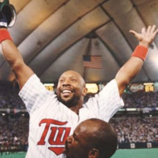 Remembering Kirby Puckett