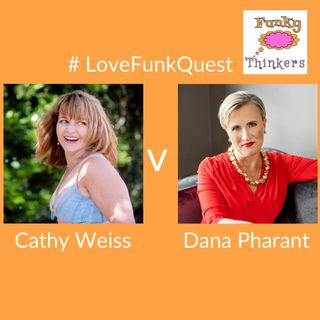 FunkQuest - Season 1 - Cathy Weiss v Dana Pharant