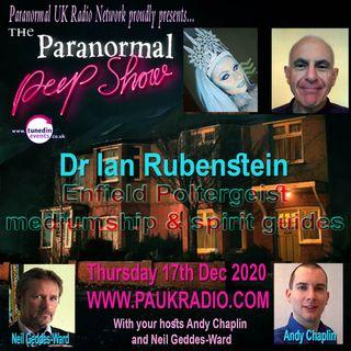 Paranormal Peep Show - Ian Rubenstein
