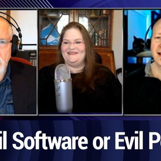 The Ethics of Software Development | TWiT Bits