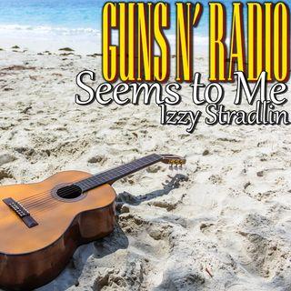 GNRadio #032 - Seems to Me