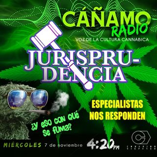 Canamo Radio 420 El Sabor de la victoria