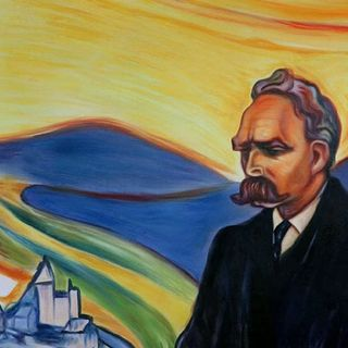 """EBL 2: Friedrich Nietzsche, """"On the Use and Abuse of History for Life"""""""